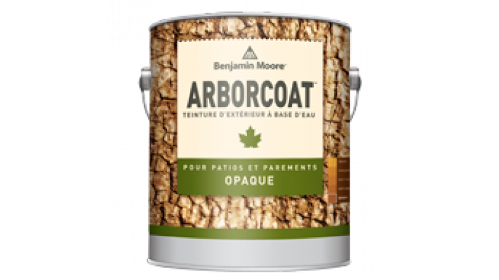 Teinture Arborcoat  2500ml