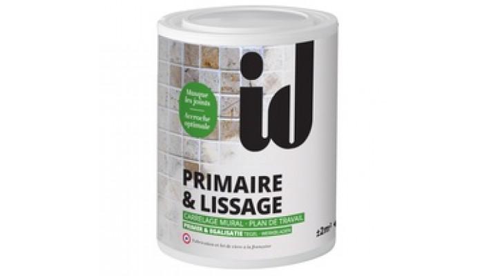 LOFT Primaire & Lissage  Carrelage 1L