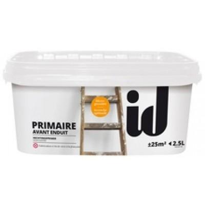 LOFT Primaire pour peinture 2.5 L