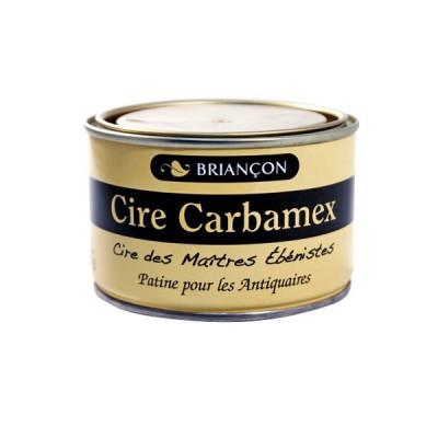 Cire en pâte Carbamex Briançon 400 gr