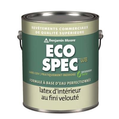 Eco Spec de Benjamin Moore 3.79L
