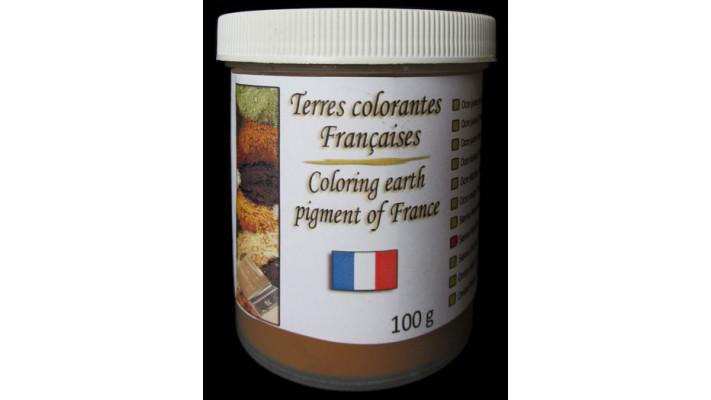Pigment sec 100 gr