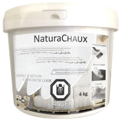 NaturaChaux   4 KG