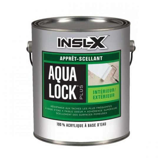 Apprêt Aqua Lock Plus 3.79 L