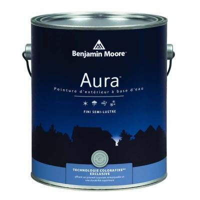 Peinture Aura extérieur  946 ml
