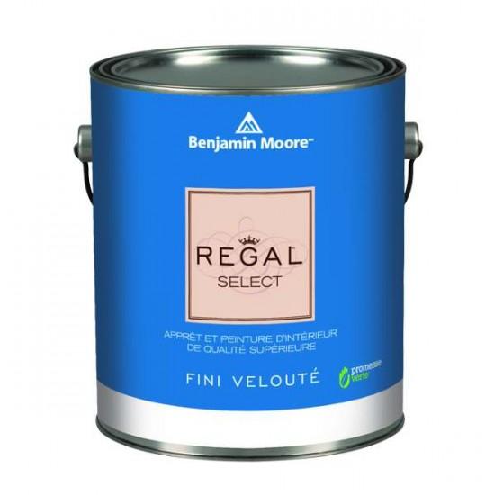 Regal Select intérieur format 3.79 L
