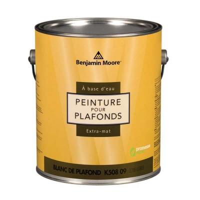 Peinture pour plafonds 946 ML