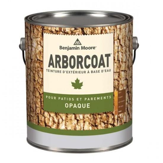 Teinture pour bois Arborcoat  3.79 L