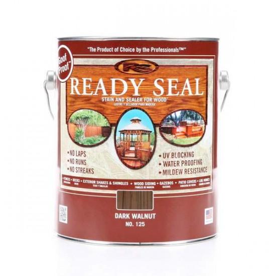 Teinture Ready Seal 3.78L